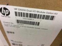 HP D6000 Dual I/O Module Option Kit