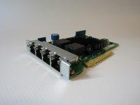 HPE Ethernet 1Gb 4-port FLR-T I350-T4V2 Adapter
