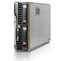 HP BL460c G7 CTO Chassis