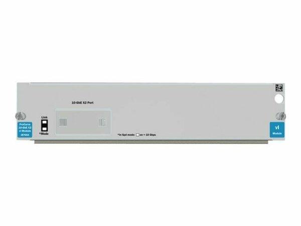 HP ProCurve Switch xl 1-Port 10-GbE X2 Module