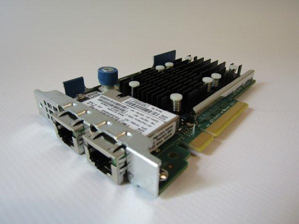 HPE FlexFabric 10Gb 2P 533FLR-T