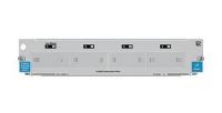 HP 4-port 10GbE X2 zl Module