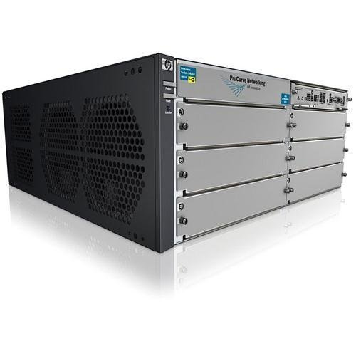 HPE ProCurve Switch Chassis 5406zl