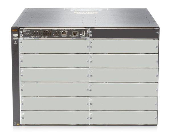 HPE 5412R zl2 Switch