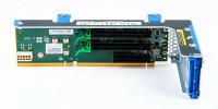HPE DL380 Gen9 Secondary 3 Slot Riser Kit \\