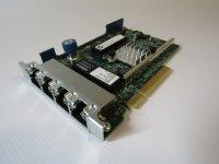 HPE 1Gb Ethernet 4P 331FLR Adptr