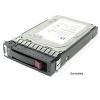 HPE 2TB 3.5 6G SAS 7K2 LFF DP ML HDD