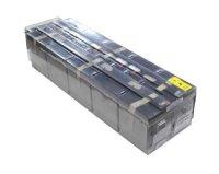 Batterie KIT UPS HP R5500XR (S) - kompatibel zu 407419-001-