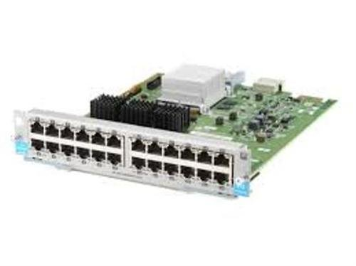 HPE 24p 10/100/1000BASE-T v3 zl2 Mod