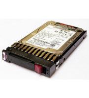 HPE MSA 1.8TB 12G SAS 10K SFF (2.5in) 512e Enterprise 3yr...