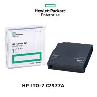 HPE LTO-7 Ultrium 15 TB RW Data Cartridge