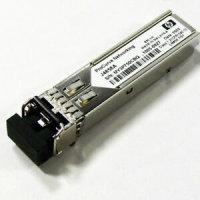 HP X121 1G SFP LC SX Transceiver